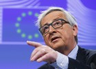 "Juncker demana un Govern estable i ""al més aviat possible"" a Espanya"