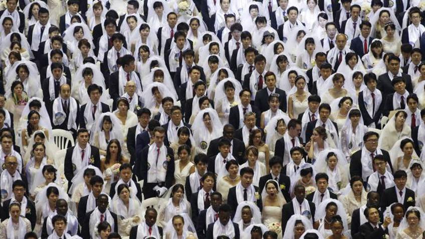 El arzobispo de Sevilla firma la primera nulidad matrimonial exprés