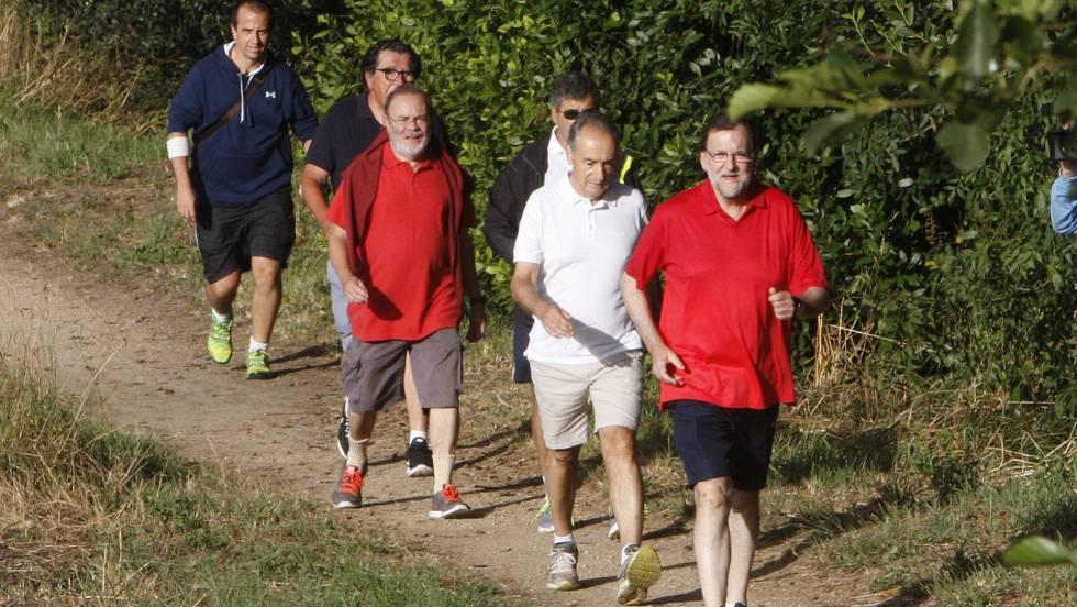 """Rajoy pide """"sentido común"""" porque no """"se aguanta más"""" sin Gobierno"""