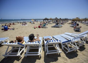 Spain's tourist regions predicted to be hardest hit in wake of Brexit