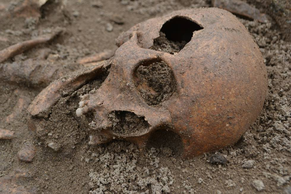 El misterio de los 13 esqueletos de niños que aparecieron en una ...