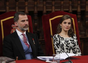 Spanish royals will visit the UK a month after British general election