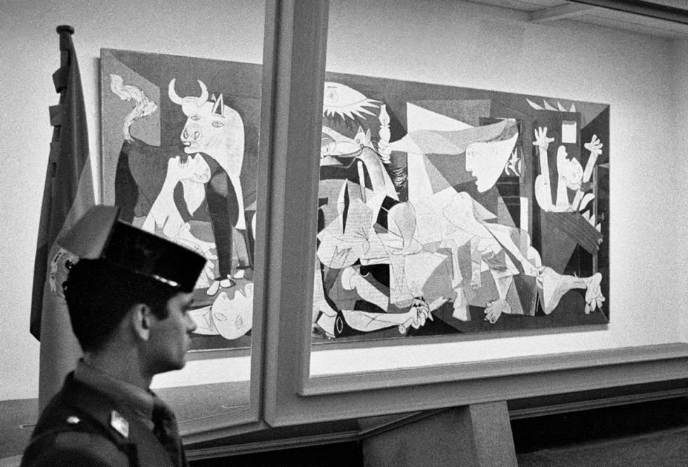 Guernica espa a el pa s - El tiempo en guernika ...