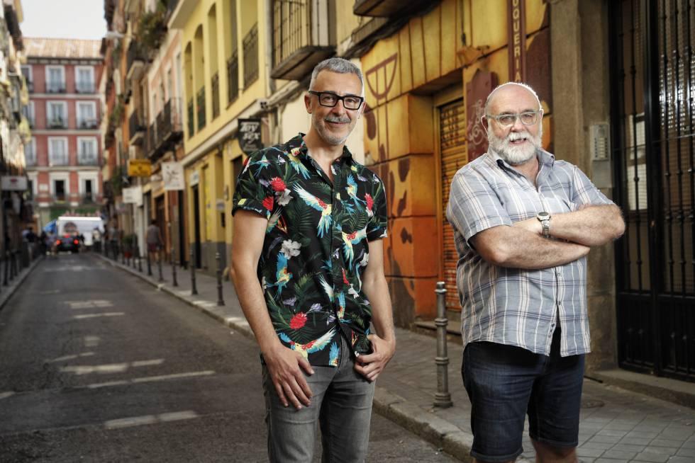 Miss espana homosexual rights
