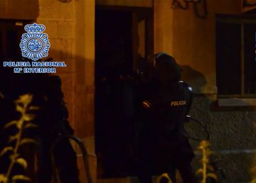 Six held in joint counter-terrorism raid in Spain, Britain and Germany