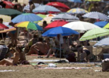 After summer rainstorms, Spain braces for a new heat wave