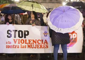 El TSJA considera que la violencia de género es un delito contra la seguridad pública