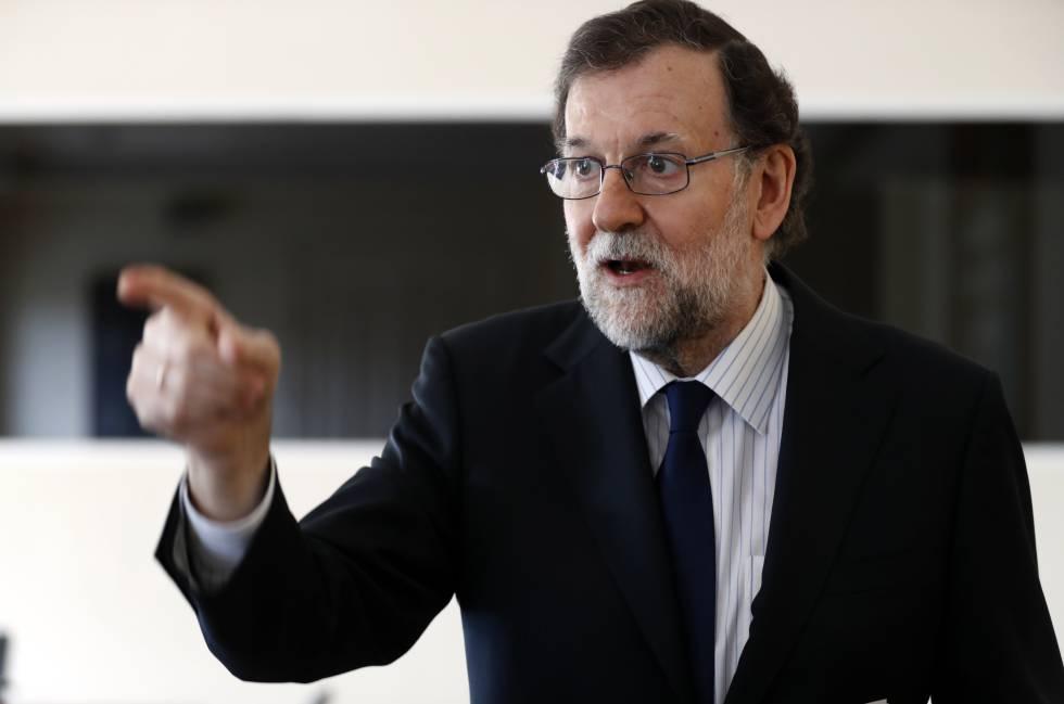 Les Frases De Rajoy En La Seva Declaració Com A Testimoni