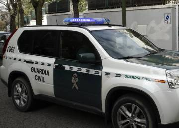 Condenado un guardia civil por redactar un parte falso de accidente de tráfico