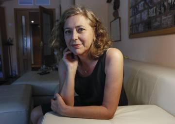 Asunción Bernardez, directora del Instituto de Investigaciones Feministas de la UCM.