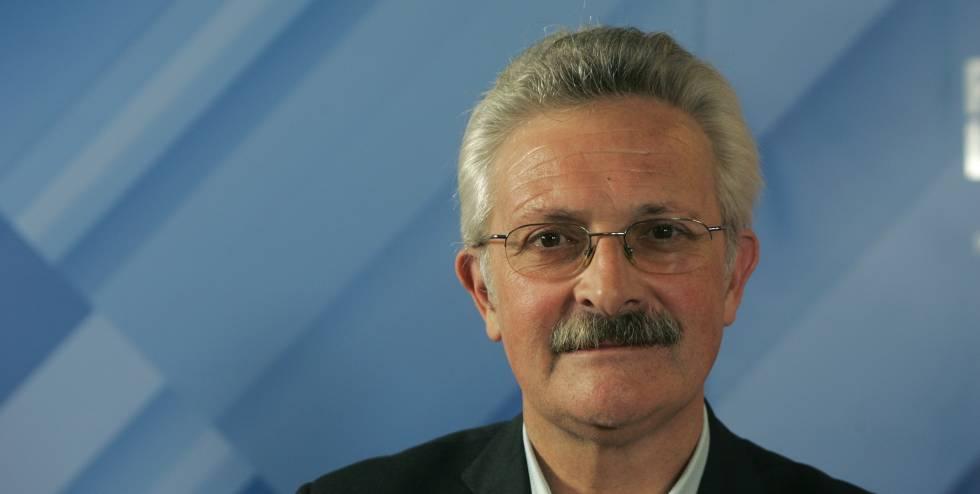 El diputado socialista Antonio Trevín, en una imagen de archivo.