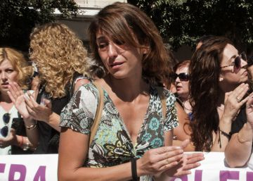 Dos vidas para Juana Rivas
