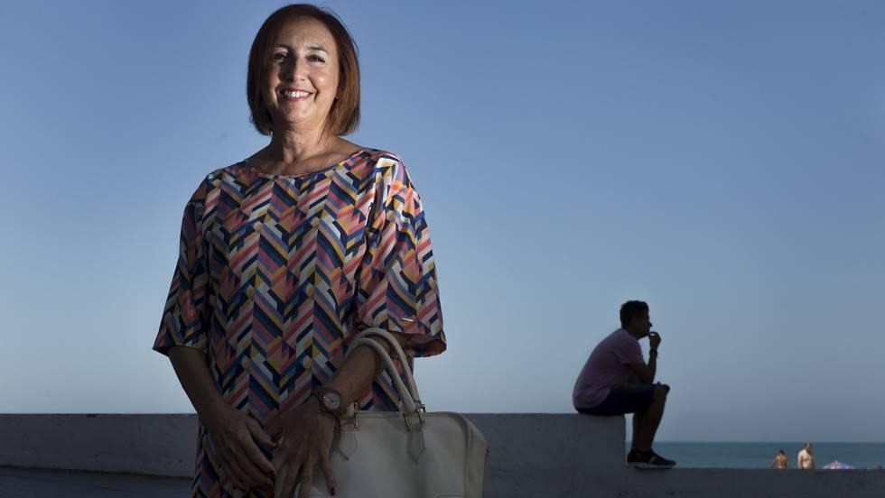 Ana Villagómez, la fiscal antidroga de Cádiz.