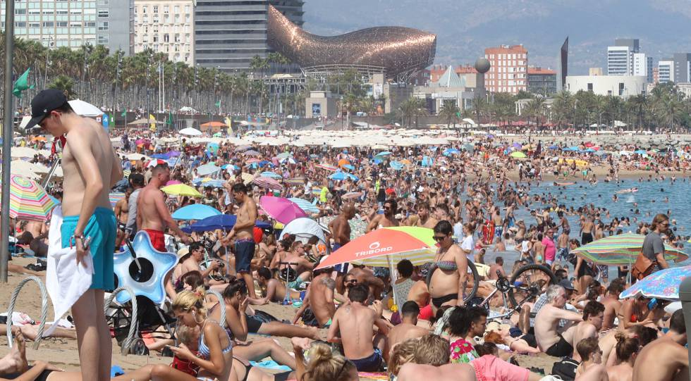 Sustainable Tourism In Spain How Many More Tourists Can Spain Cope