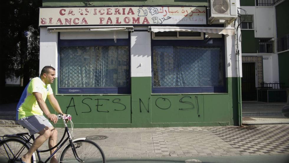 La islamofobia se desata en las redes y llega a la calle tras los atentados