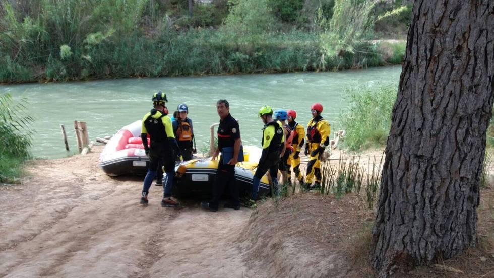 Venta del Moro: Localizado el cadáver del niño de 11 años que se ...