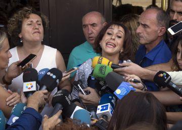 """Jueces para la Democracia denuncia las """"evidentes presiones políticas"""" en el caso de Juana Rivas"""