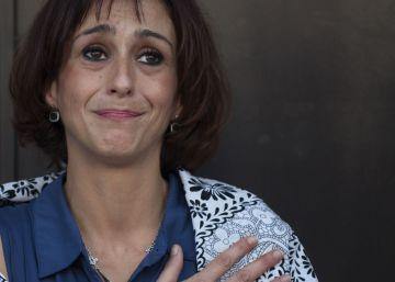 El plazo judicial para que Juana Rivas entregue a sus hijos vence hoy