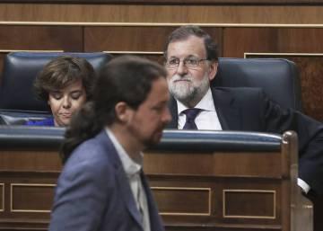 El PP se prepara para investigar en el Senado los lazos de Podemos con Venezuela