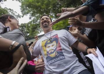 Las dos investigaciones del diputado Guevara