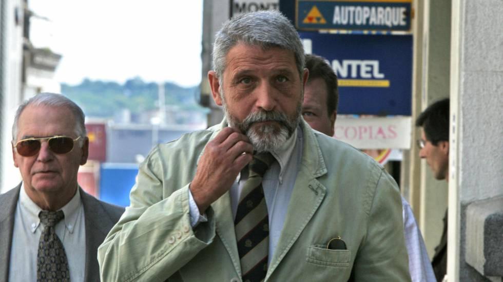 1505130492 479390 1505135291 noticia normal - Preso em Madri um dos principais implicados no Uruguai na'Operação Condor'