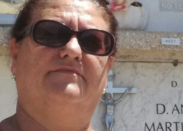 The Spanish woman who needs her grave opened to prove she's still alive