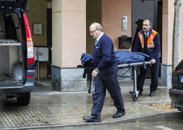 Tres niños llevaban varios días viviendo con su madre muerta en Palma