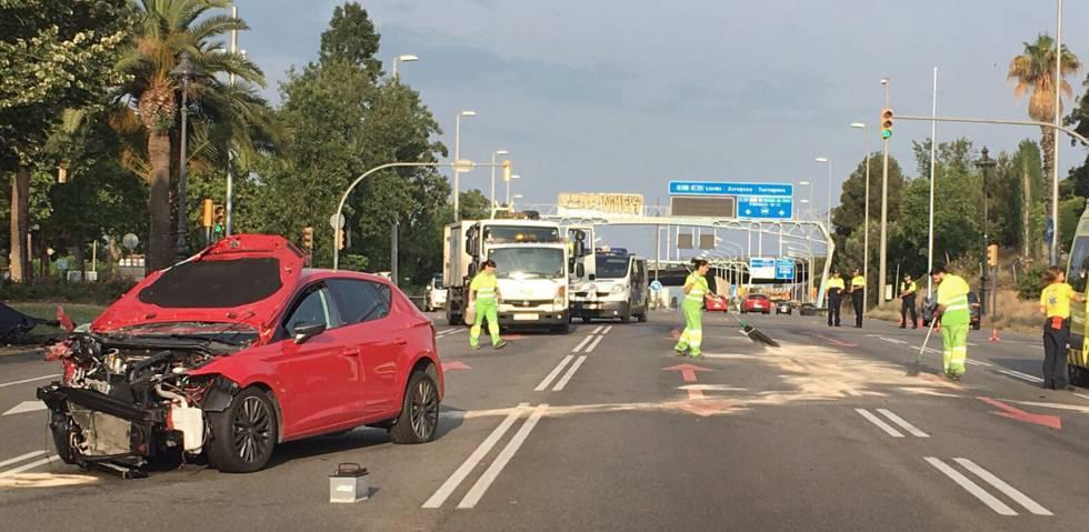 Resultado de imagen para Accidentes de tráfico son la quinta causa de muerte en Paraguay