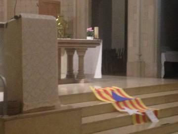 El alma independentista de la Iglesia catalana