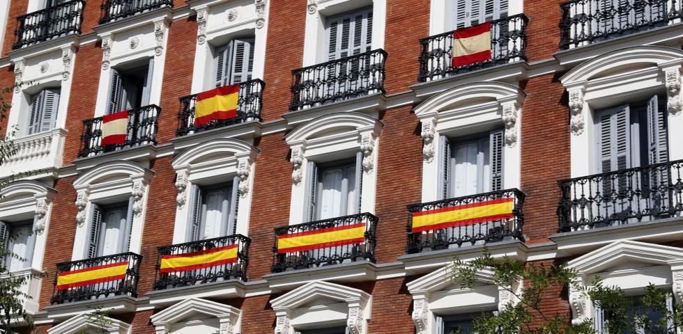 Todas las banderas de espana