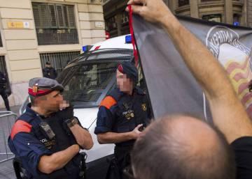 Descuentos para policias