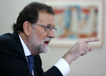 "Spanish prime minister: ""Catalonia is Europe's battle"""
