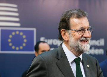 "Rajoy: a leader being ""forced to act"" to restore the law in Catalonia"