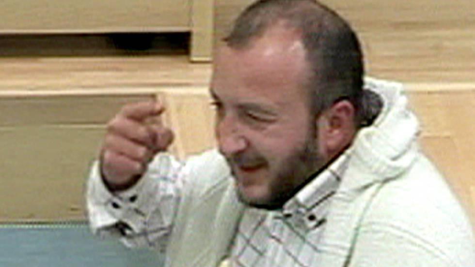 Detenido en Madrid el yihadista Yusuf Galán, el español condenado por el 11-S