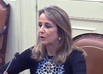 Noticias Sobre Carmen Lamela El Pais