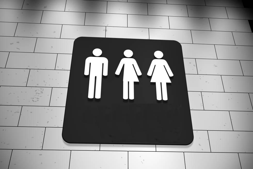 """Baños para """"personas no binarias"""" en la universidad vasca   Blog ..."""