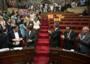 Five years of lies about independence in Catalonia