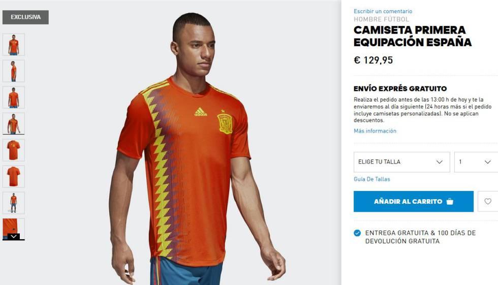 4220cd29820e9 Selección española  Políticos a favor y en contra de la nueva ...
