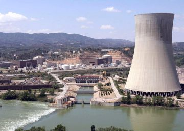 La Guardia Civil activa su despliegue en las centrales nucleares catalanas