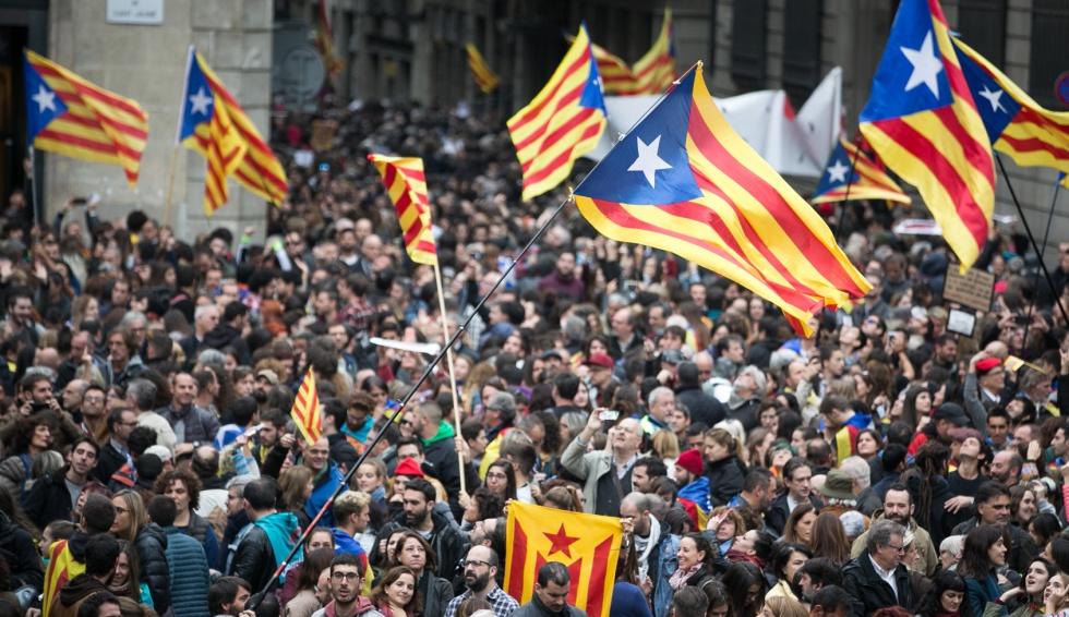 Barcelona, 8 de noviembre de 2017.