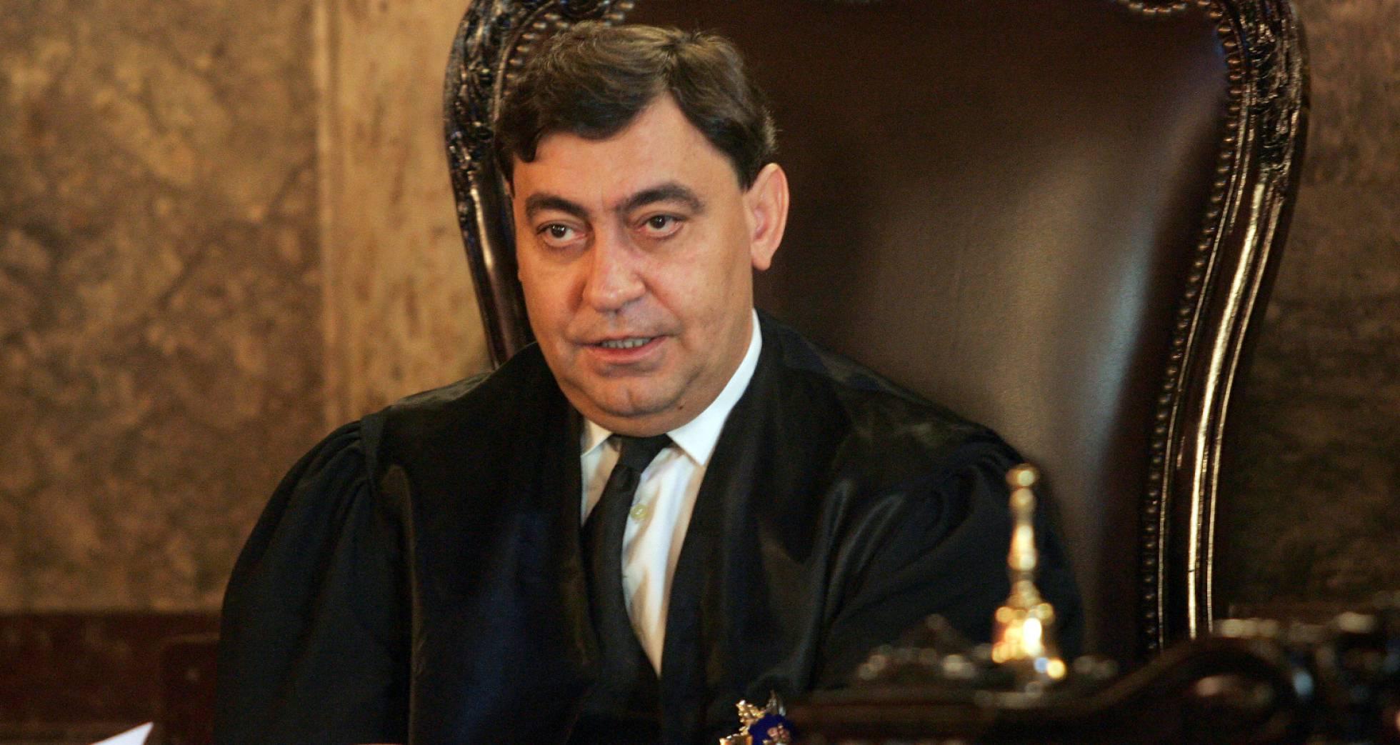 El Gobierno elige al magistrado del Supremo Sánchez Melgar como nuevo fiscal general del Estado