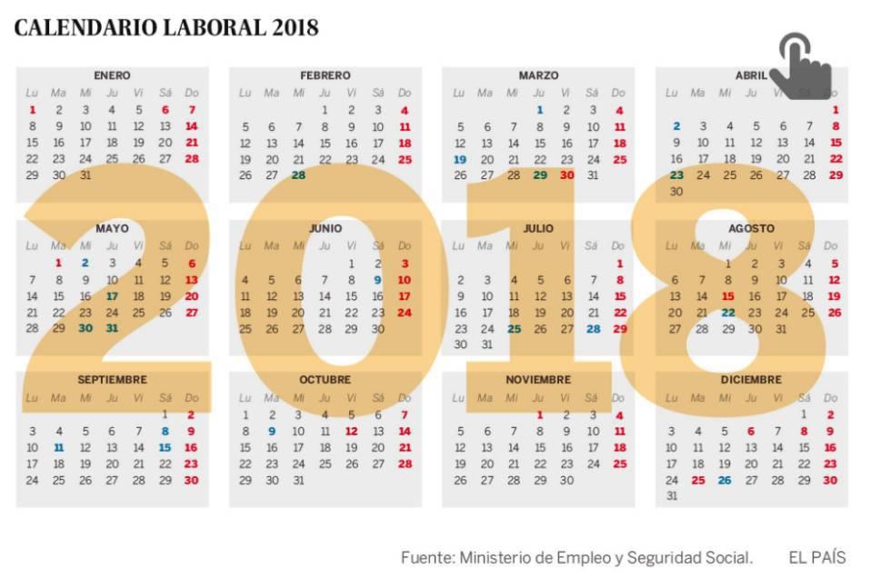 Gu a pr ctica para el puente de diciembre de 2017 espa a el pa s - Pueblos de espana que ofrecen casa y trabajo 2017 ...