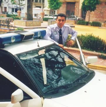 El macabro carácter del ex policía local maltratador