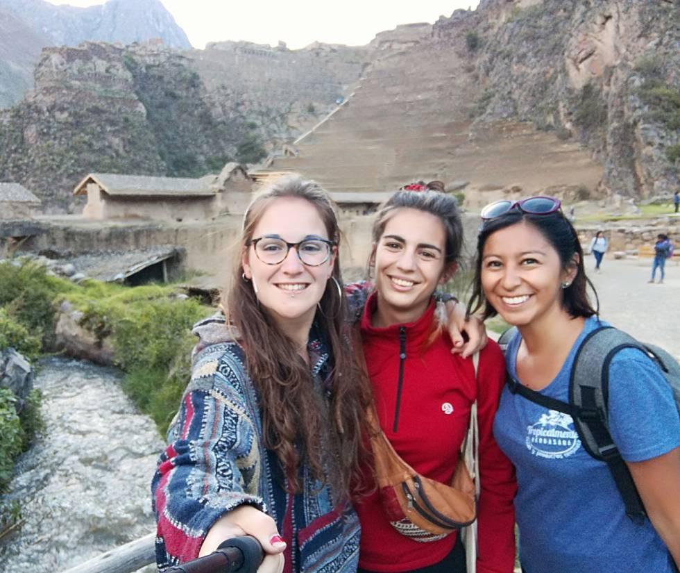Nathaly Peru