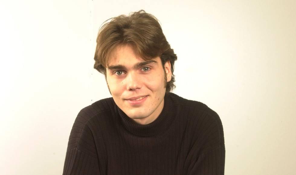 Carlos Navarro el Yoyas