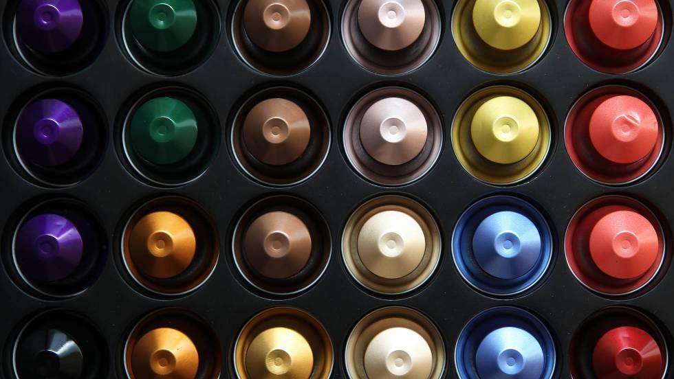 Baleares prohibirá las cápsulas de café no reciclables en 2020