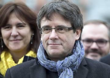 Cataluña y el viaje de Puigdemont a Dinamarca, últimas noticias en directo