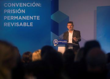 Rajoy trata de frenar a Ciudadanos endureciendo la prisión permanente revisable