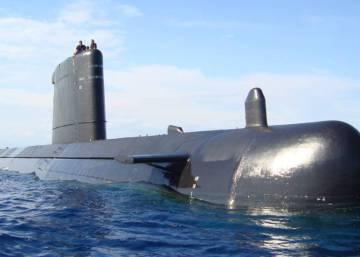 El retraso del submarino S-80 cuesta 130 millones de euros