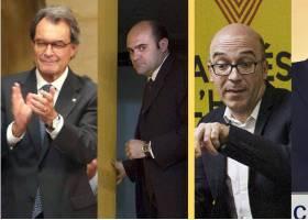 """La Guardia Civil sitúa a Roures como """"elemento capital"""" del separatismo"""